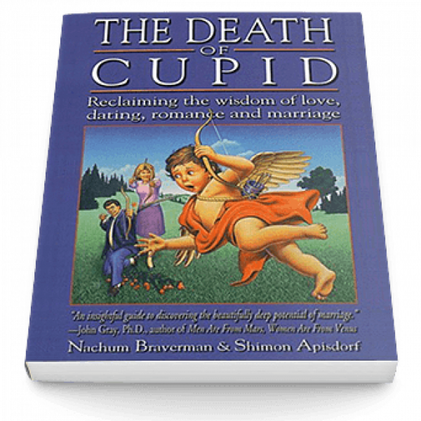 The Death of Cupid + MP3